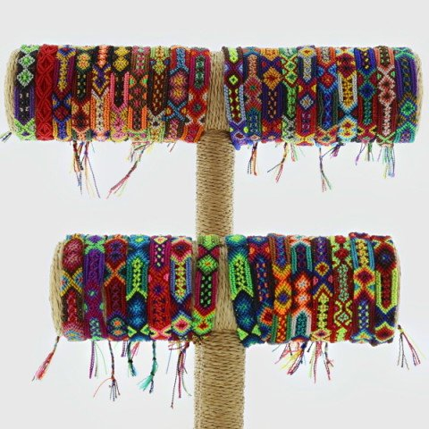 IRACEMA Bracelet Mexicain