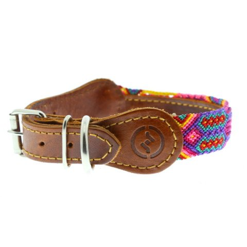 CHIHUAHUA Collier Mexicain