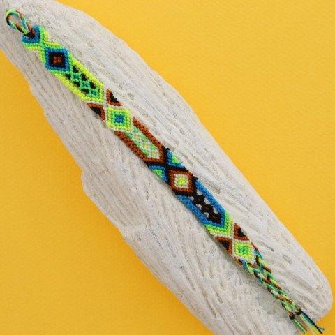 DIEGO Bracelet Mexicain
