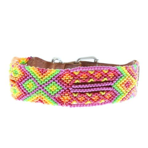 AHUALICAN Collier Mexicain