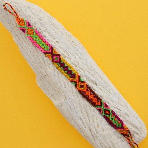 ABELARDO Bracelet Mexicain
