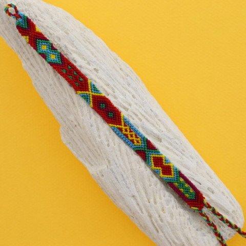 PABLO Bracelet Mexicain