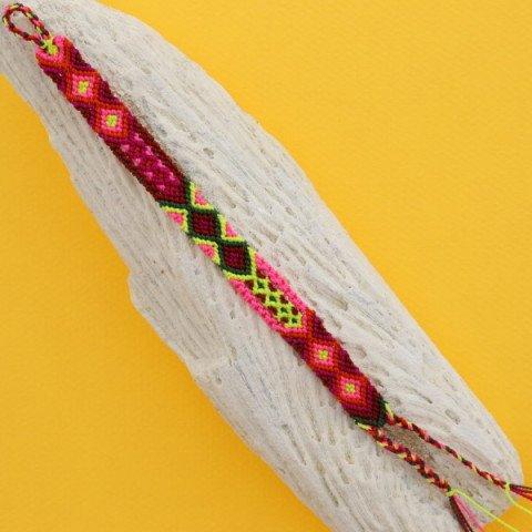 MARIO Bracelet Mexicain