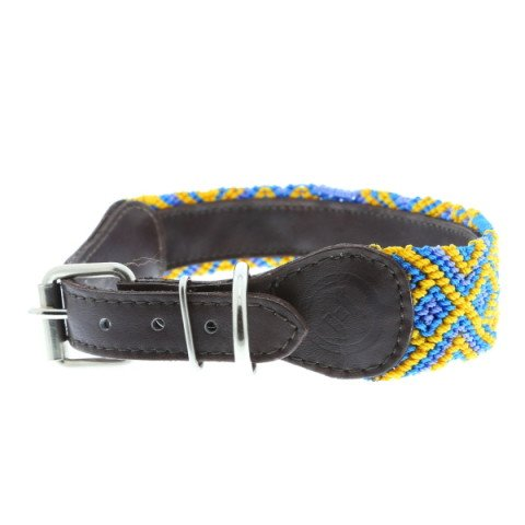 LINARES Collier Mexicain