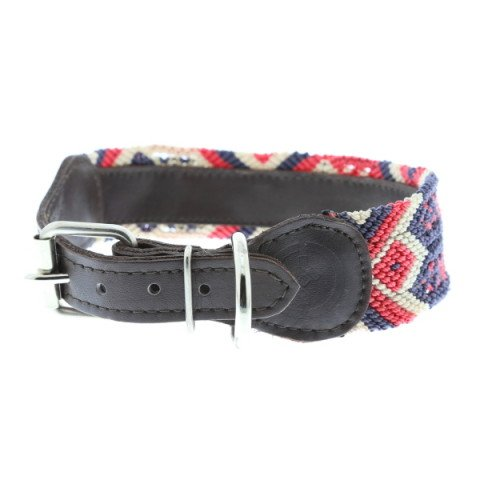 RAYONES Collier Mexicain