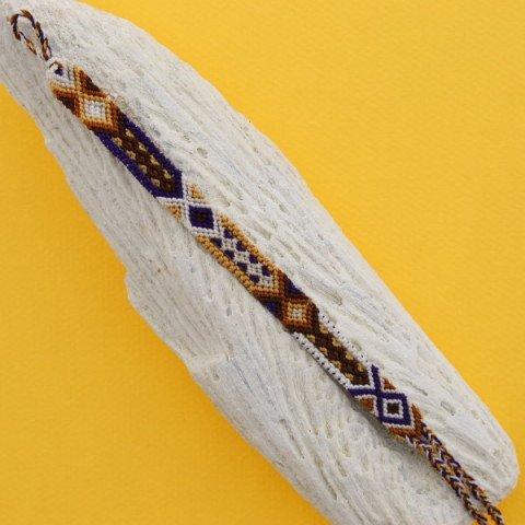 IGNACIO Bracelet Mexicain