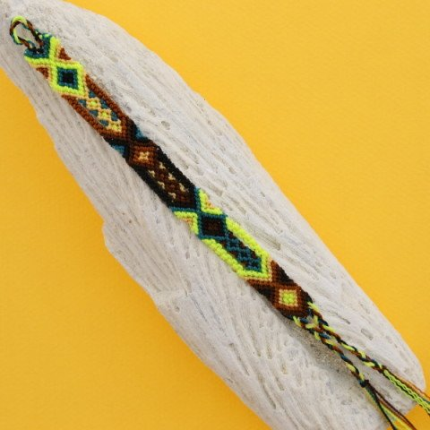 RICARDO Bracelet Mexicain