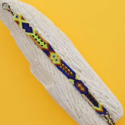 EDUARDO Bracelet Mexicain
