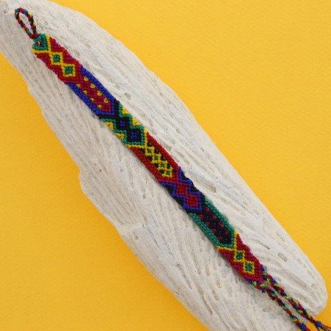 LUIS Bracelet Mexicain