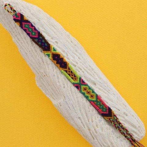 ESTEBAN Bracelet Mexicain