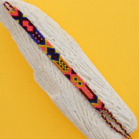 TOBIAS Bracelet Mexicain