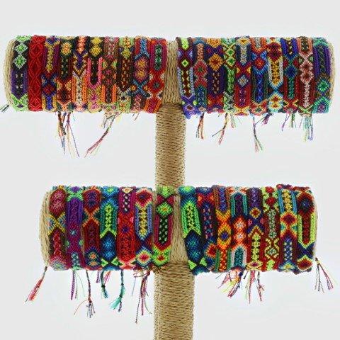 ROSA Bracelet Mexicain