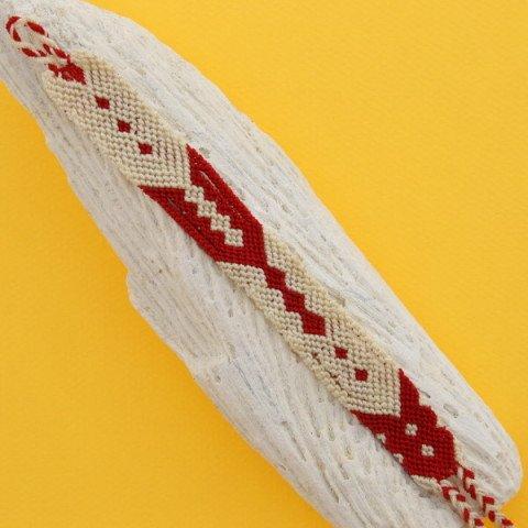 AZUCUENA Bracelet Mexicain