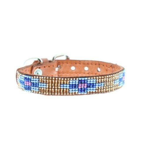 IRAPUATO Collier Perles Mexicain