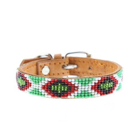 AHUACATLAN Collier Perles Mexicain
