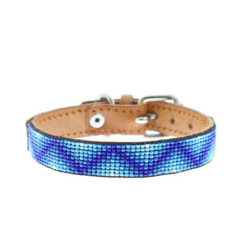 CHICONCUAC Collier Perles Mexicain