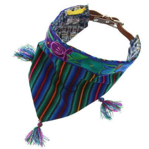 RIO ANIMAS Bandana Mexicain