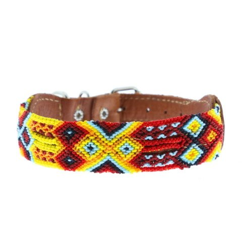 TERRENATE Collier Mexicain